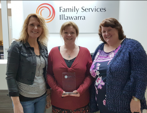 Family Services Illawarra Wins Dual 2018 Global Health & Pharma Social Care Awards